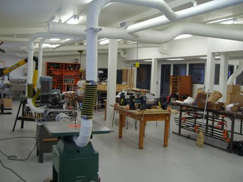woodworker store